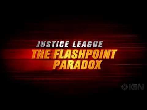 《正義聯盟:閃點悖論》超級霹靂無敵血腥暴力!