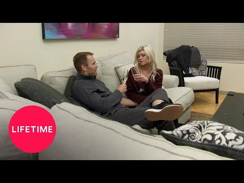 Married at First Sight: Amber Wants Her Spending to Remain Private (S7, E6)   Lifetime