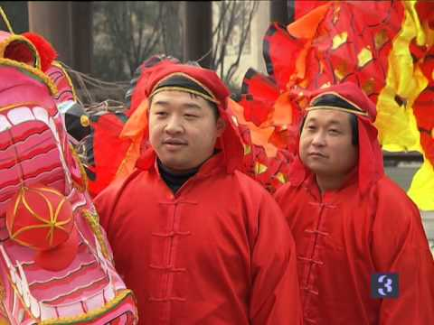 Top Billing celebrates Chinese New Year in China