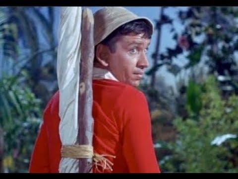 Gilligan's Island: Gilligan, an Unlikely Hero