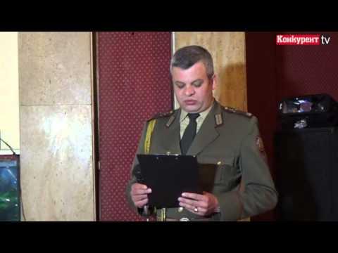 С офицерски бал военните от Враца отбелязаха 6 май