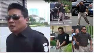 Video Aksi Polisi Ganteng Kombes Krishna Murti saat Teror Bom Thamrin MP3, 3GP, MP4, WEBM, AVI, FLV Agustus 2018