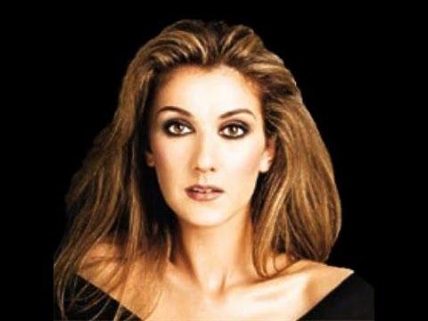 Celine Dion   Pour Que Tu M aimes Encore اغنيه فرنسيه رومانسيه روعه