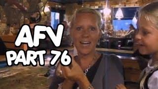 America's Funniest Home Videos - Nhung video clip hai hay nhat - tap 76