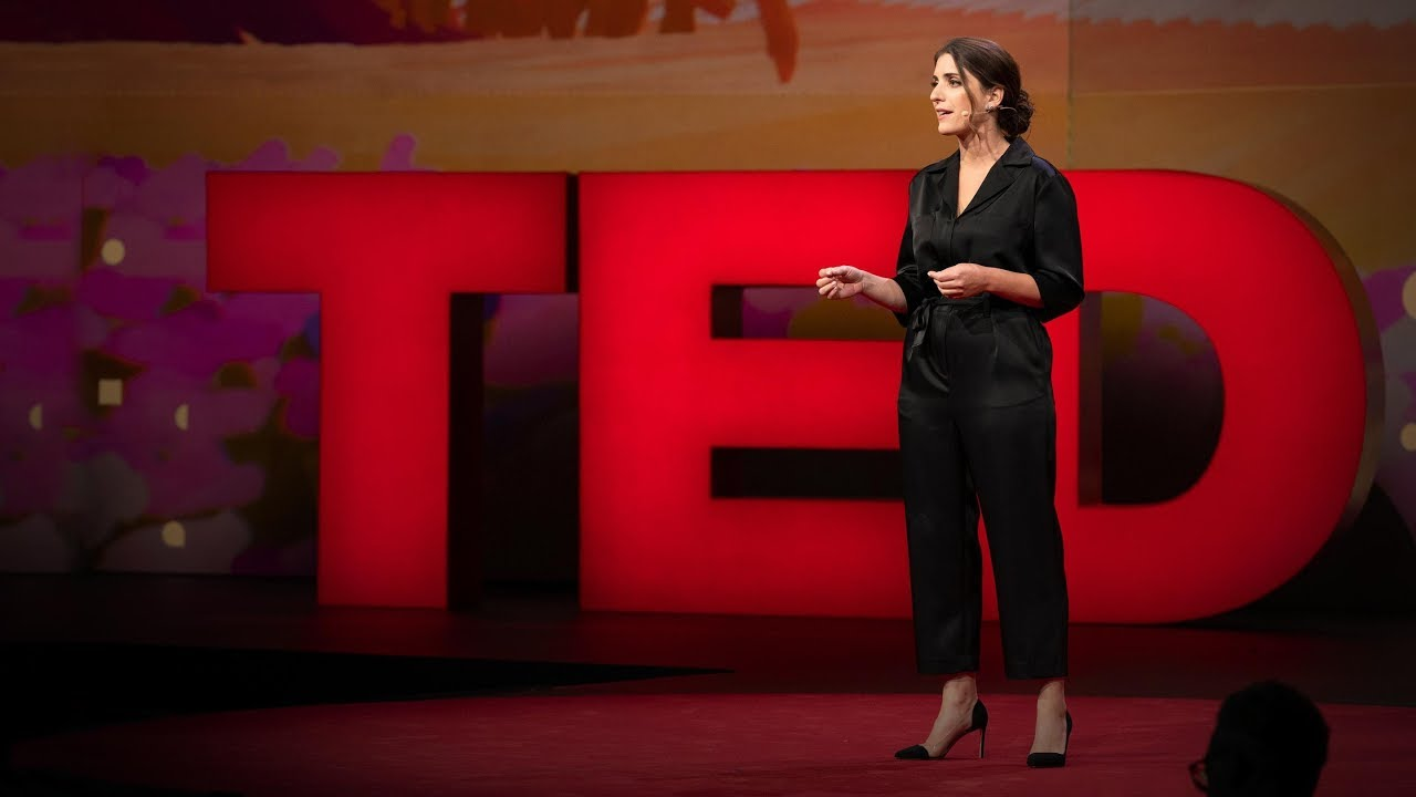 TED | What almost dying taught me about living