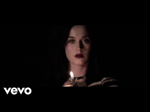 Katy Perry - Roar - Burning Baby Blue