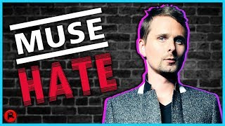 6 Reasons Why People HATE Muse