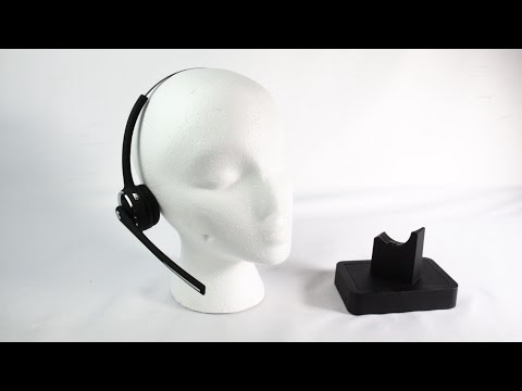 Review and How to of YAMAY Bluetooth Headset