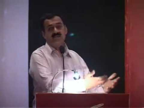 Mr Pavan Duggal at LBSIM ANNUAL IT SUMMIT 2008 part 3