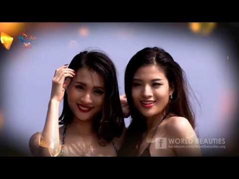 Phú Yên đăng cai Hoa hậu Hữu nghị ASEAN 2017 (Miss ASEAN Friendship)