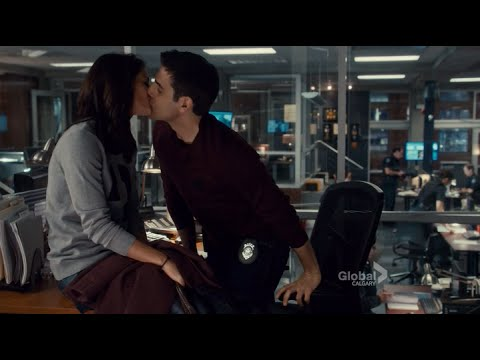 ~* Rookie Blue Season 5 Episode 9 (5x09) - How Do You Feel About Trinidadian Doubles? *~