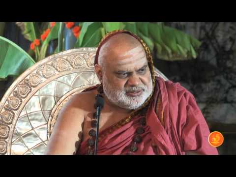 THE THREE TYPES OF PAAPA & PUNYA: Anugraha Bhashanam by the Jagadguru Shankaracharya of Sringeri