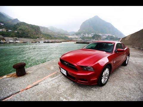 久違了野馬 Ford Mustang 3.7