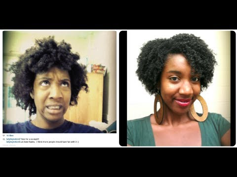 4b - This video explores how you can define your type 4b curls!! Purchase LK Hair Products: www.LadyKeyWorld.com Blog: http://www.facebook.com/LadyKeysNaturalHair...