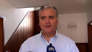 Autárquicas 2017 - Vasco Cordeiro afirma que o PS/Açores tem boas equipas, boas soluções e boas medi