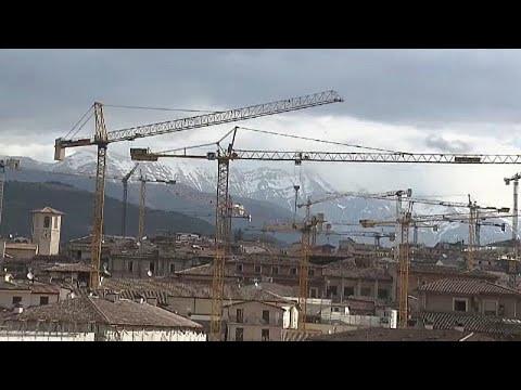 Λ' Ακουίλα: Δέκα χρόνια μετά