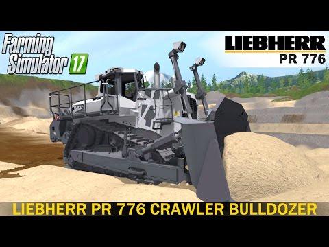 Liebherr PR 776 v1