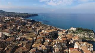 Capo Vaticano Italy  city photo : Le meraviglie della costa Calabrese - Tropea - Capo Vaticano - Italy