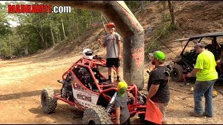 CASH LECROY SMOKES THE FIELD AT TOP TRAILS OFFROAD PARK