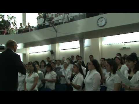 Dor de cer -cor Betel Dumbraveni -