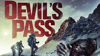 Nonton El Paso del Diablo (2013) The Dyatlov Pass Incident Film Subtitle Indonesia Streaming Movie Download