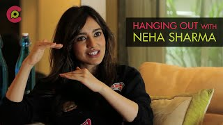 She's stunning & fit for sure but Neha Sharma comes across as pretty adorable too — especially when you see her talking about ...