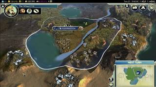 Sid Meier's Civilization V (2010) (PC) (Firaxis Games)