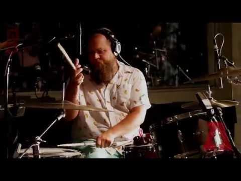 Foxing - Quietus - Audiotree Live