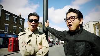 F-BLOOD 未来列車 Music Video & LIVE