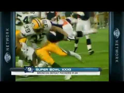 Top 10 Superbowls in History