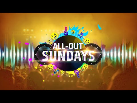 ALL-OUT SUNDAYS LIVE: Celebrate with the brightest Kapuso stars on #AOSGMA71 kick-off party!