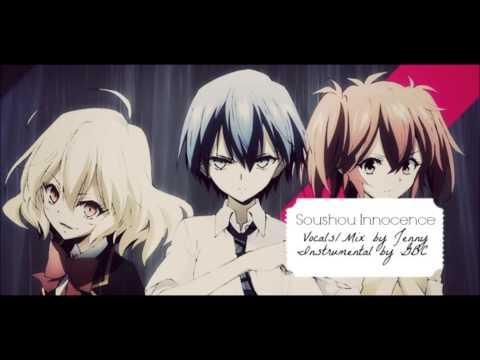 【Jenny】 » Akuma no Riddle OP // Soushou Innocence - english ver. «