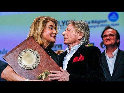 Στην Κατρίν Ντενέβ το βραβείο Lumiere