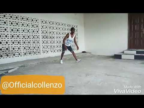 Olamide Update-dance Cover By COLLENZO