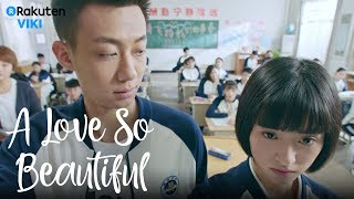 Video A Love So Beautiful - EP1 | New Love Interest? [Eng Sub] MP3, 3GP, MP4, WEBM, AVI, FLV Maret 2018