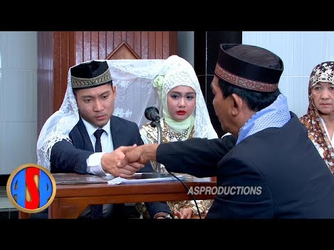 Aku Bukan Anak Haram eps 7 - Official ASProduction