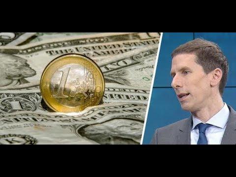 Euro-Höhenflug: EZB warnt vor einem Währungskrieg um de ...