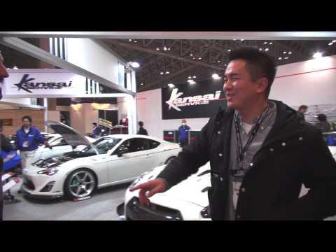 2013 Tokyo Auto Salon   Super Street   Episode 1