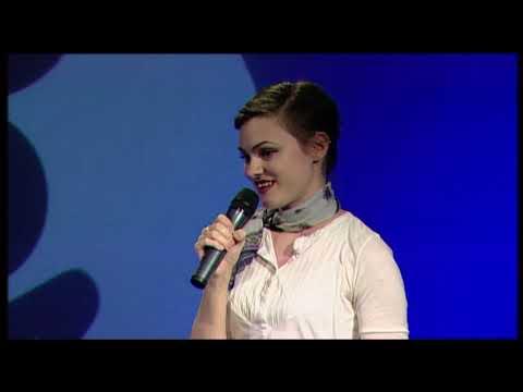 Sándorné Baróti Orsolya a X. Pont Karaokeverseny legjobb énekesei között (2018.12.14.)