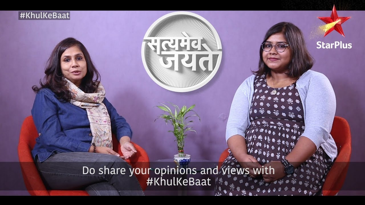 #KhulKeBaat | Spread love not hatred