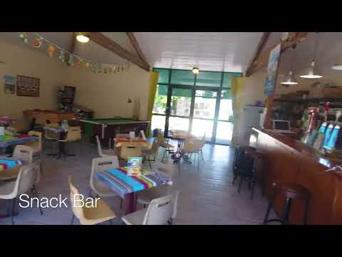 CAMPING LE REPAIRE -  - THIVIERS