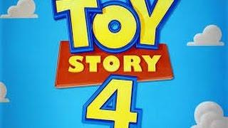 Toy Story 4 | Tráiler Oficial Español