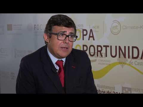 Entrevista a Rafael Escamilla en Europa Oportunidades – Focus Pyme y Emprendimiento CV 201[;;;][;;;]