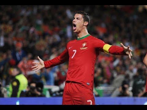 Португалия Фаррерские Острова 5-1 Обзор HD отборочный матч ЧМ 2018 (видео)