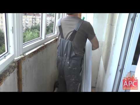 Компания эталон (окна, лоджии) - игровое видео смотреть онла.