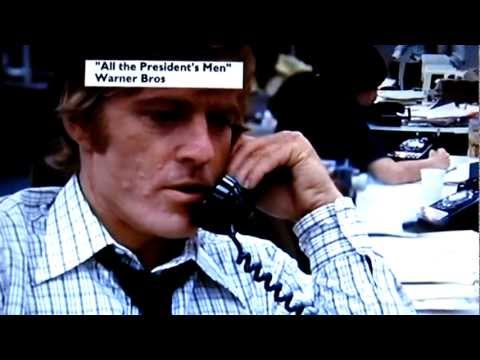 Robert Redford speaks to BBC arts editor Will Gompertz. BBC News.