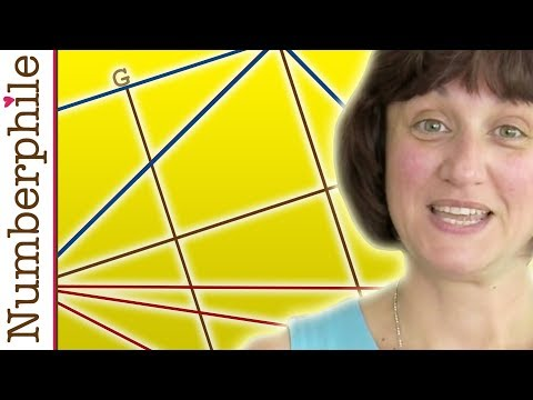 The Three Square Geometry Problem – Numberphile