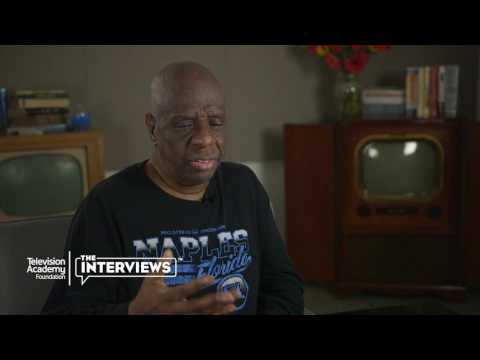 "Jimmie Walker On The ""Good Times"" Cast - TelevisionAcademy.com/Interviews"