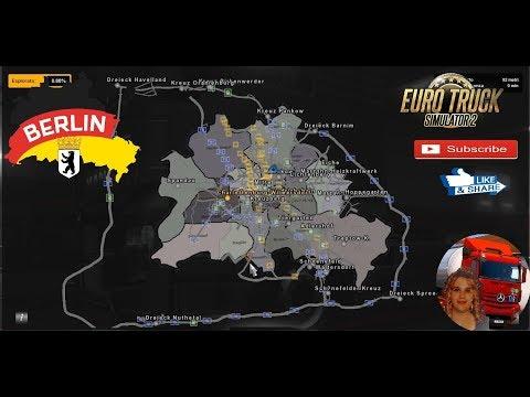 BIG BERLIN v0.35.1 Beta