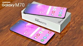 Samsung Galaxy M70 - Launch Date, Price, Camera, Specifications In India | Samsung Galaxy M70